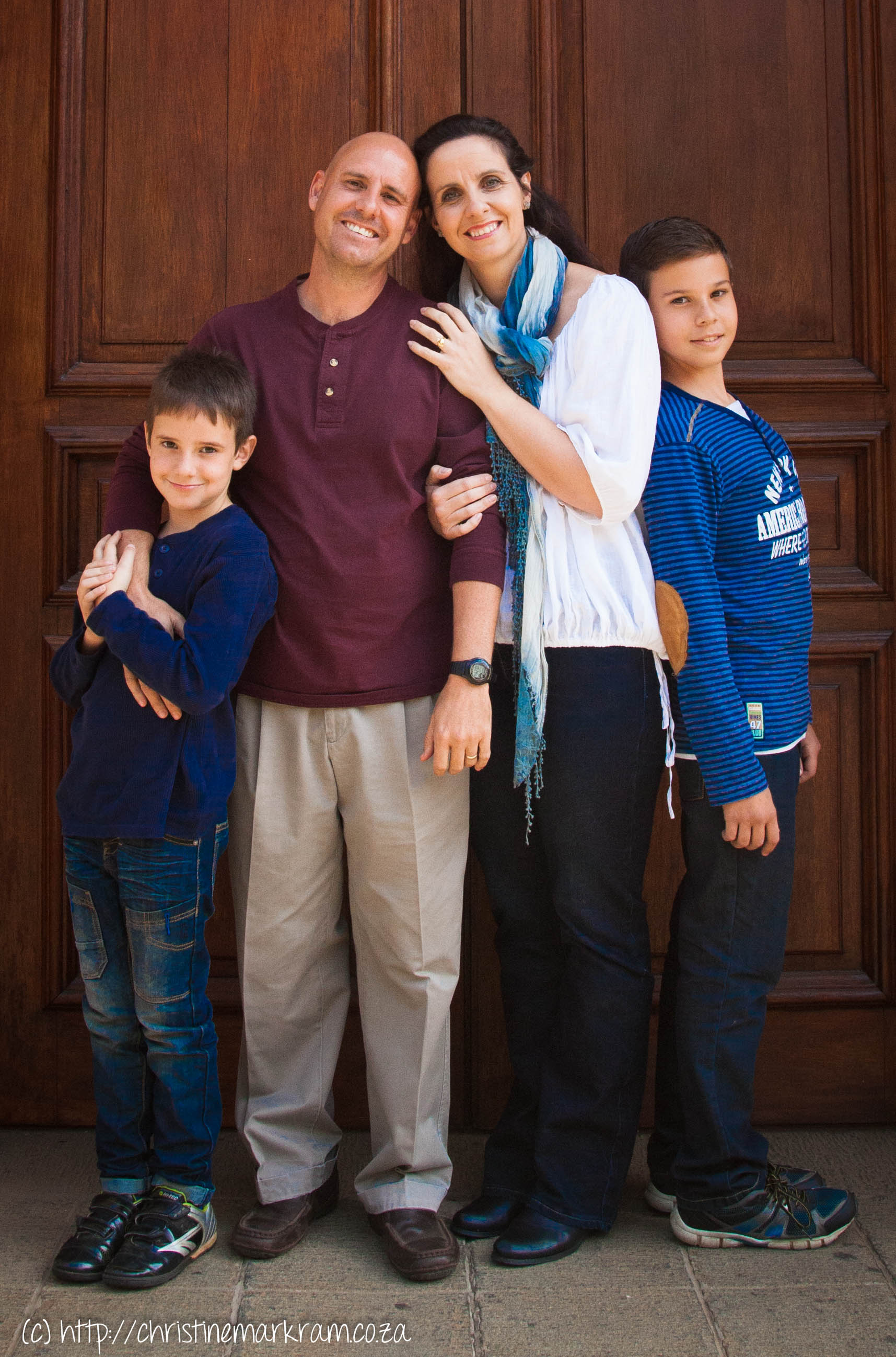 Kotze Family Shoot | Pretoria