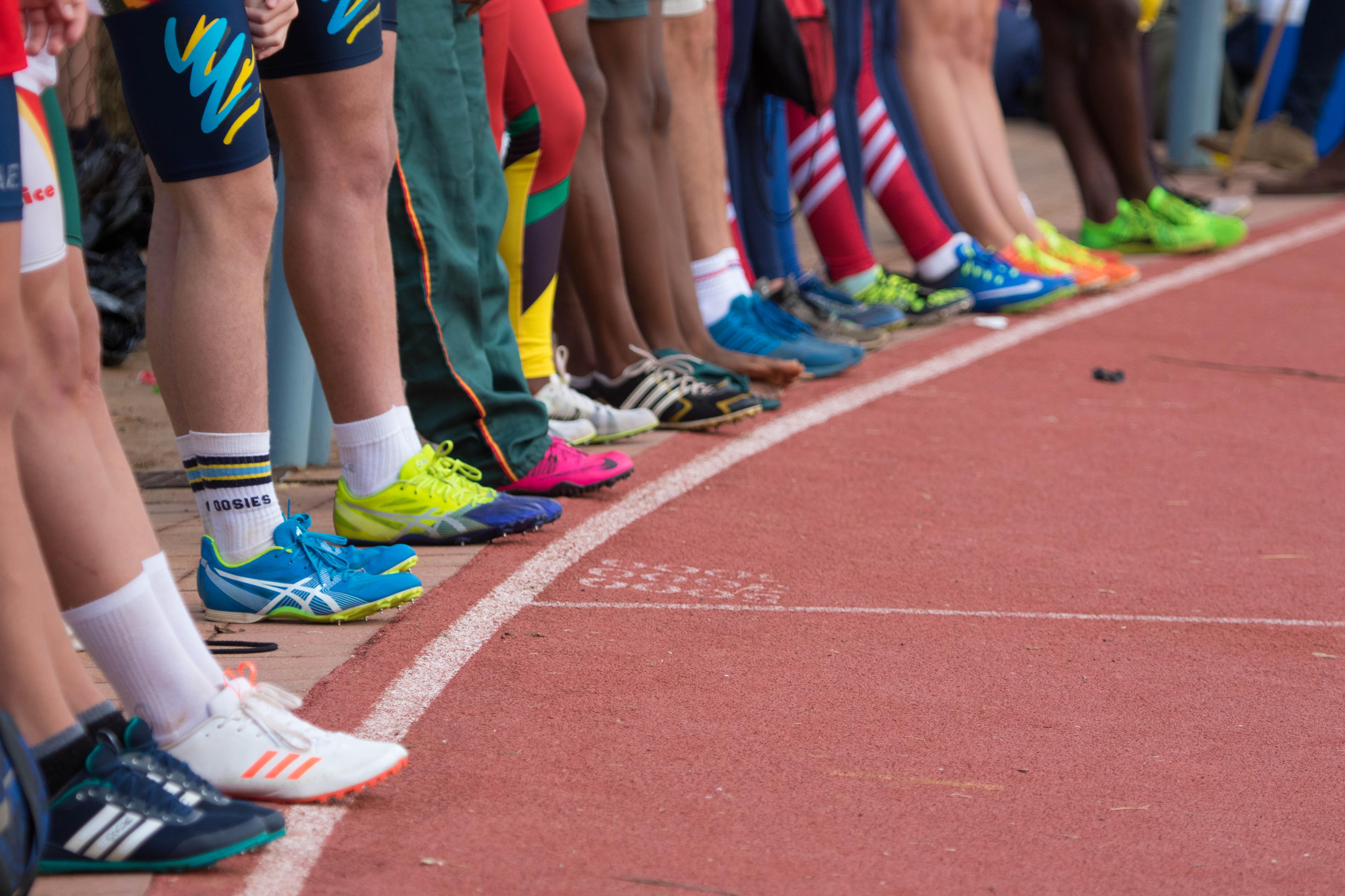 Menlo Interhoër | Atletiek – Danielle Markram